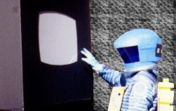 [2001: A Space Odyssey costume]